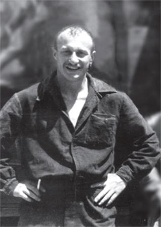 ურბნისის არქეოლოგიურ ექსპედიციაზე, 1960 წლის ივნისი