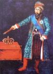 ერეკლე II - Erekle II