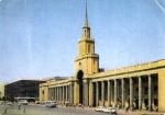 რკინიგზის სადგური - Tbilisi Train Station