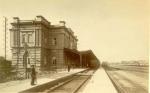 თბილისის რკინიგზის სადგური – Tbilisi Train Station