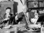 პაატა გუგუშვილი და კონსტანტინე გამსახურდია, 1972 წ. IV,3