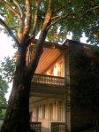 ილია ჭავჭავაძის სახლი. საგურამო. ფოტო ცირა ბარბაქაძის