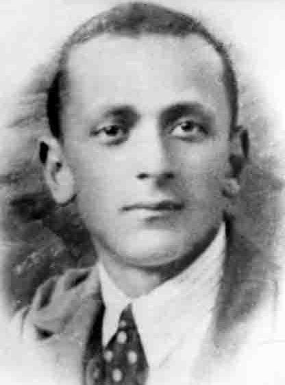 ლადო ასათიანი, 1930-იანი წლები