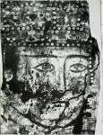 ბეთანია, თამარ მეფის პორტრეტი