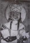 თამარ მეფე - Queen Tamar. ბერთუბანი