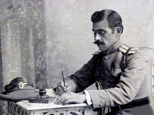 გიორგი მაზნიაშვილი (1900-იანი წლების დამლევი) - Giorgi Mazniashvili