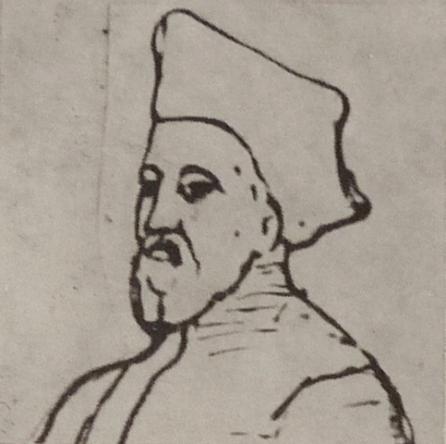 დონ კრისტოფორო დე კასტელი - Don Chistoforo De Castelli