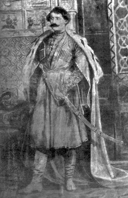 სოლომონ მეორე