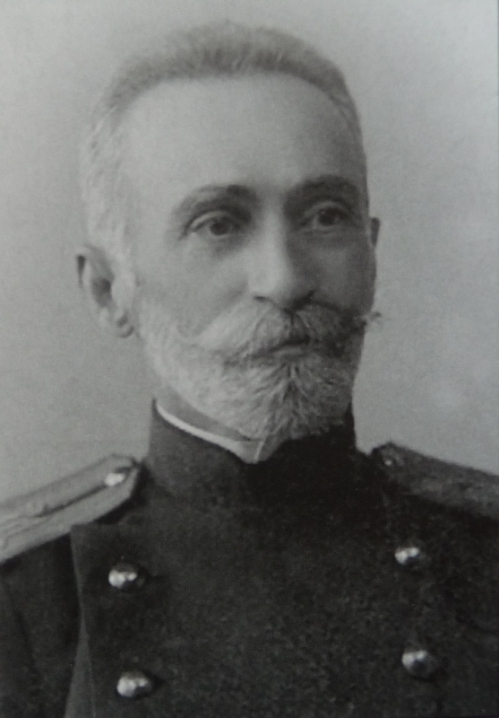 დავით კლდიაშვილი - David Kldiashvili