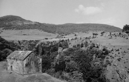 ერედვი, წმინდა ელიას ეკლესია