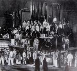 კირშონი. ქართა ქალაქი. 1928
