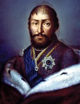 მეფე გიორგი მეცამეტე
