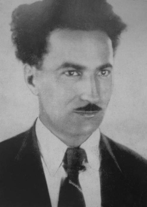 ნიკოლოზ შენგელაია - Nikoloz Shengelaia