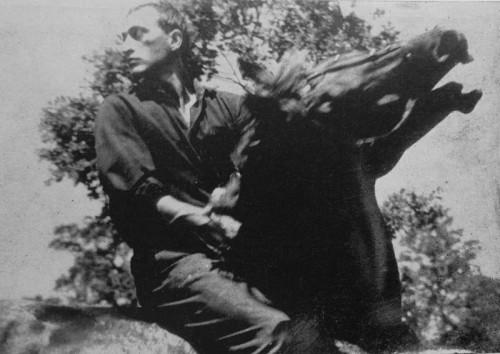 ფილმი ალავერდობა, რეჟ. გიორგი შენგელაია - Giorgi Shengelaia, 1962