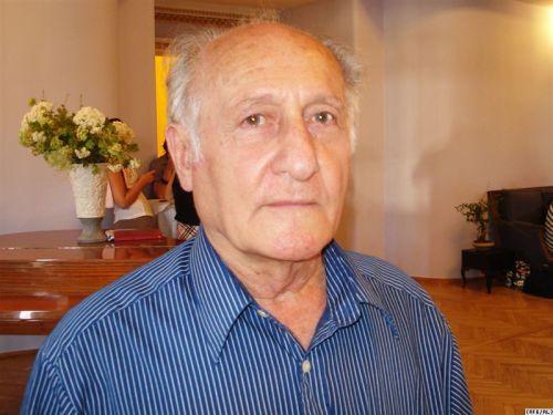 ზურაბ კიკნაძე – Zurab Kiknadze