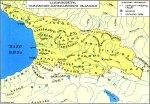 საქართველოს ისტორიულ-გეოგრაფიული მხარეები