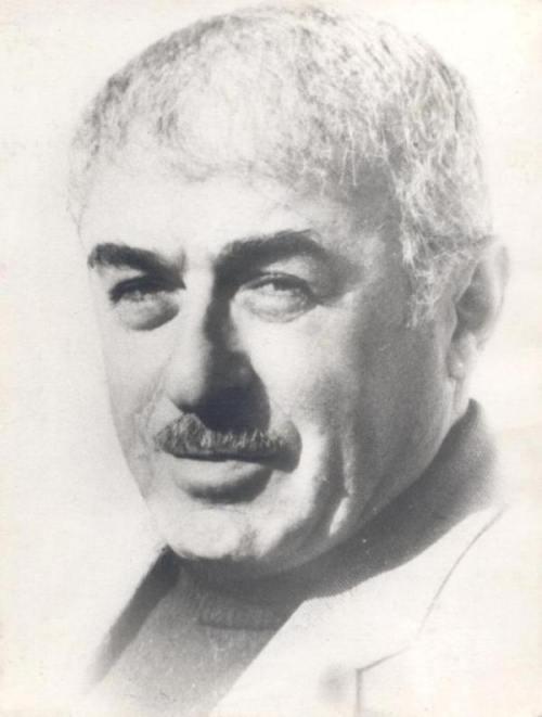 რევაზ ინანიშვილი - Revaz Inanishvili