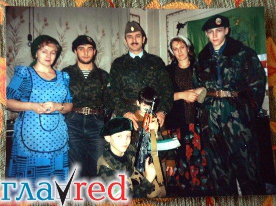 Это то, что сидел в одессе по делу о покушении на путлера пспогиб иса мунаевкомандир батальона имени дудаева