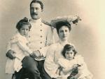 ალექსანდრე ჭავჭავაძის შთამომავლები - Descendants of Alexander Chavchavadze