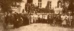 ილიას გამოსვენება საგურამოდან, 1907 წლის 7 სექტემბერი