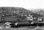 ქალაქის ხედი ძველ საბაჟოსთან