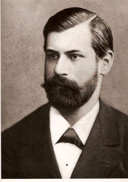 ზიგმუნდ ფროიდი - Zigmund Freud