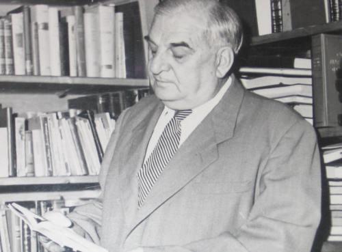 გიორგი ლეონიძე (1897-1966)