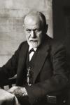 Sigmund Freud. 1926