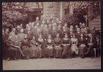 ფსიქოანალიტიკოსთა მესამე კონგრესზე ვაიმარში; International Psychoanalytic Congress, 1911