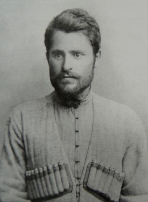 თედო რაზიკაშვილი - Tedo Razikashvili