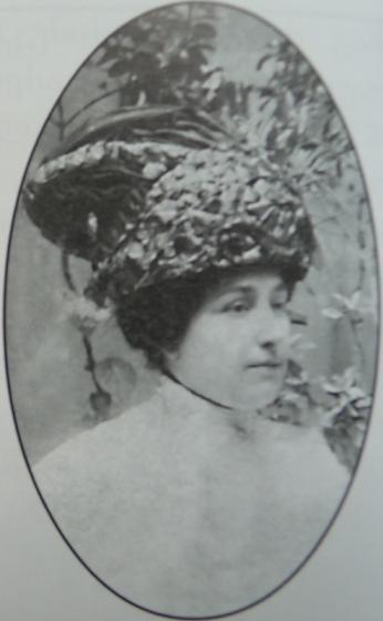 დარია ახვლედიანი - Daria Akhvlediani