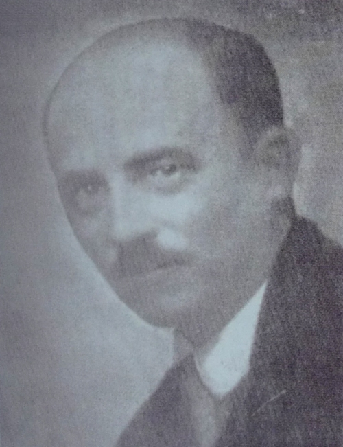ჰენრიკ ჰრინევსკი