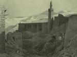 Daghestan meridional. Mosquee de Ritcha. (1847)