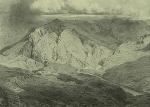 Daghestan septentrional. Ountzoukoul. (1847)