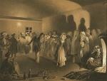 Daghestan. Toi, ou soiree dansante a Kagha-Choura. (1847)