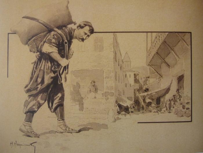 თბილისელი მეთულუხჩე
