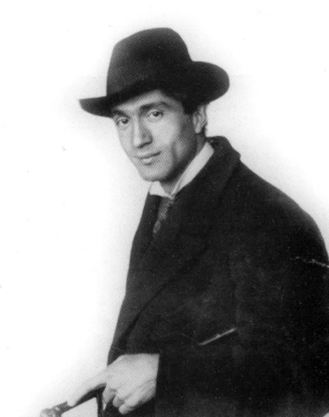შალვა ქიქოძე, 1919 წ