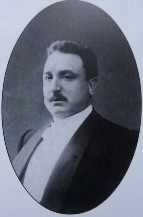 ალექსანდრე სუმბათაშვილ-იუჟინი