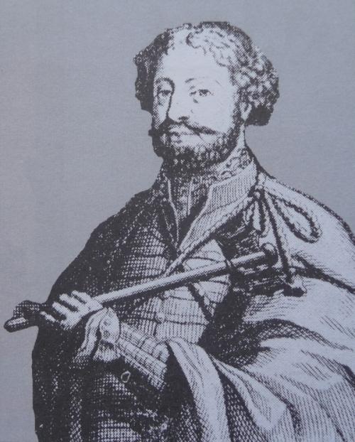 ერეკლე I - Erekle I