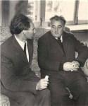 ილია ვეკუა და რ. სოლოუხინი