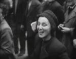 ვერიკო ანჯაფარიძე, 1945 წ