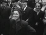 ვერიკო ანჯაფარიძე, 1945