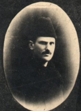 სერგი დანელია - Sergi Danelia