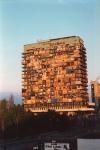 """სასტუმრო """"ივერია"""", 1990-იანი წლები"""