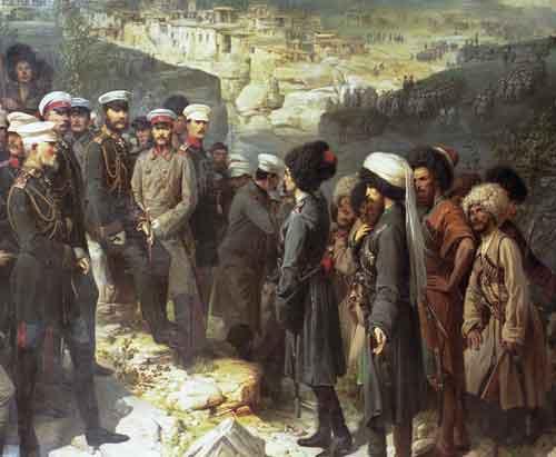 Геноцид которого не было. Часть 3: православные