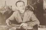 მოსამართლე ი. ოდიშელი გიგლა ბერბიჭაშვილის სასამართლო პროცესზე 1941 წლის 24 დეკემბერი 1942 წლის 5 იანვარი.