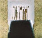 Artefacts -ალექს ბერდიშევი, Alex Berdysheff