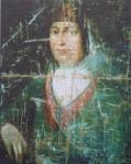 ბატონიშვილი თეკლა (1774-1818)