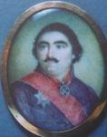 ბატონიშვილი ვახტანგი (1761-1814)