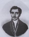 ბატონიშვილი ფარნაოზ  (1777-1852)